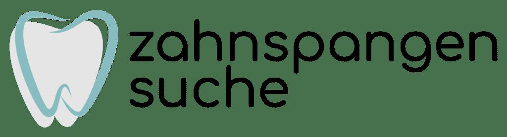 Zahnspangensuche Deutschland Logo